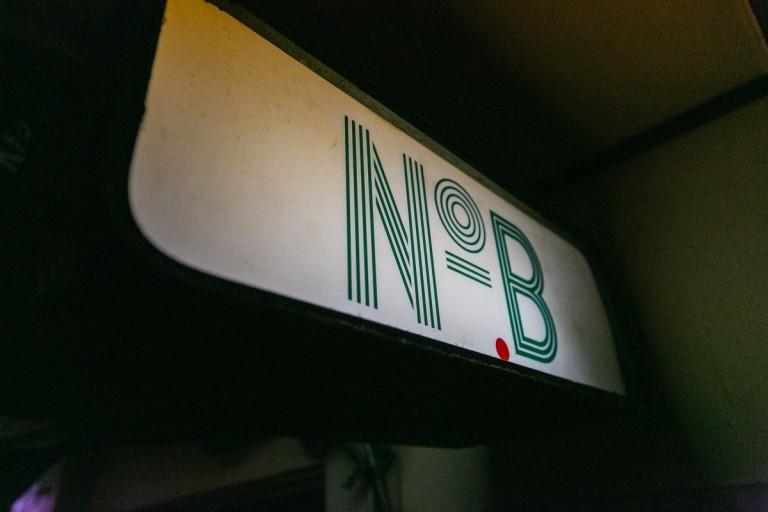 No.B_看板